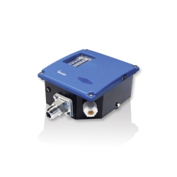 PRESSOSTAT INDUSTRIEL TYPE RPPY3 - RPPY7 SECURITE INTRINSEQUE