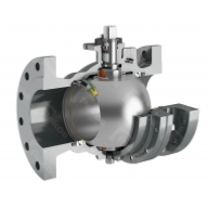 FULL TRUNNION SPLIT BODY CLASS 300